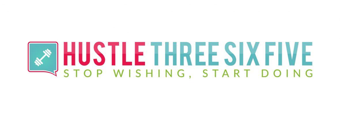 Hustle ThreeSixFive