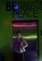 Empower Fitness Lab Peace